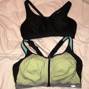 VS sports bra bundle